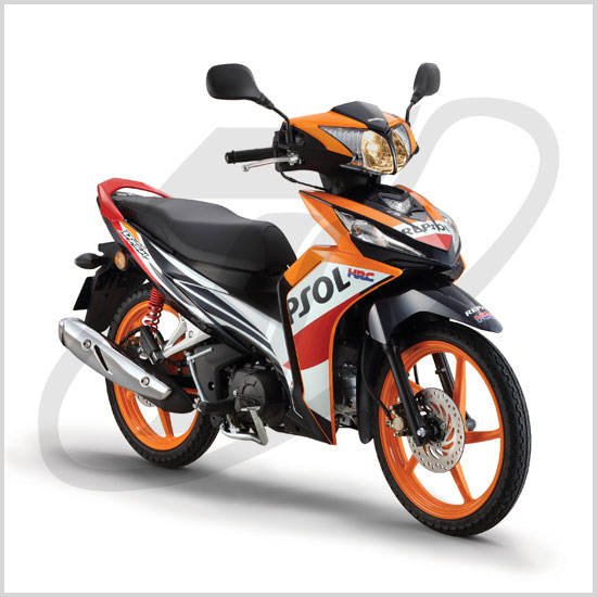 WAVE DASH REPSOL FI – Tropicana Motorworld