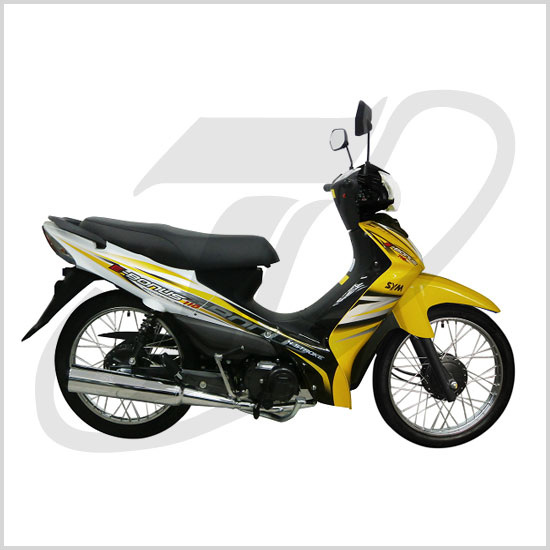 Moped  U2013 Tr Motorworld