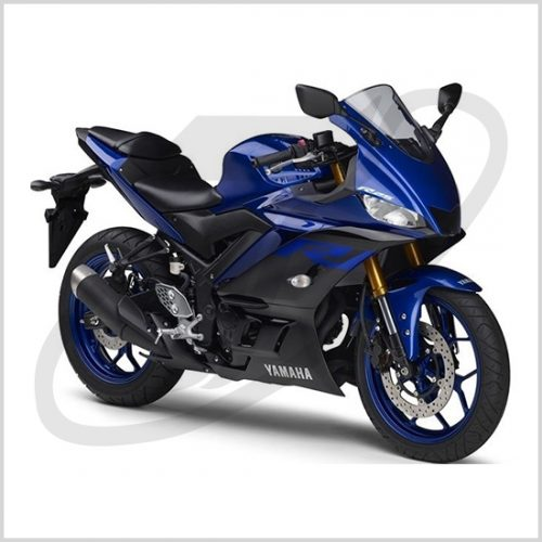 r25 new blue