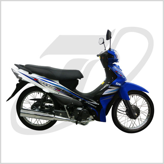 Sport Rim Honda Wave 110 Sym E Bonus 110 Motorcycle Review